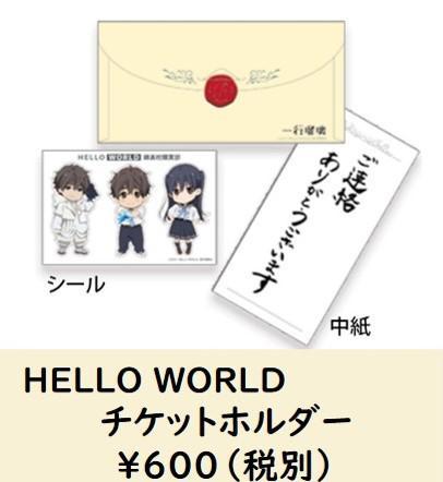HELLO WORLD②